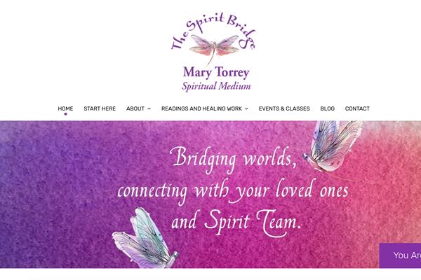 Mary Torrey